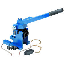 compact metal bender metal bender metal bending tools and metal