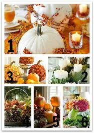 six easy thanksgiving centerpiece ideas ls plus