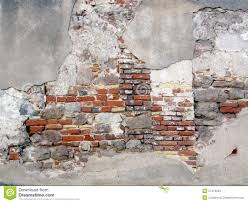 Exposed Brick Wall by Exposed Old Brick Wall Stock Photo Image 57419530