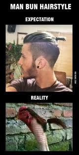 Meme Hairstyles - 20 trendy man bun top knot hairstyles men s hairstyles 2018