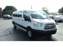 ford transit wagon 2016 ford transit wagon 15passenger for sale classiccars com