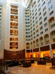 Washington travel bloggers images Hines sight blog hotel review grand hyatt washington d c hotel jpg