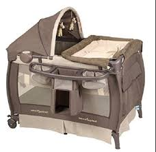 Changing Table For Pack N Play Graco Pack N Play With Bassinet And Changing Table Table Design