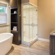 Showerlux Shower Doors Contra Costa County Shower Enclosures Certified