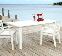 Painted Oak Dining Table And Chairs White Painted Dining Table U2013 Zagons Co