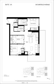 16 yonge street floor plans plaza midtown condos yonge u0026 eglinton toronto