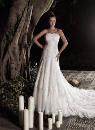 spanish lace wedding dress second hand wedding clothes and