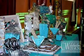 baby shower candy buffet ideas decorating of party