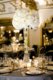 Wedding Centerpieces With Crystals by 33 Best Wedding Centerpieces Images On Pinterest Wedding