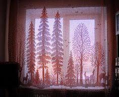 Free Curtain Patterns Best 25 Crochet Curtain Pattern Ideas On Pinterest Crochet