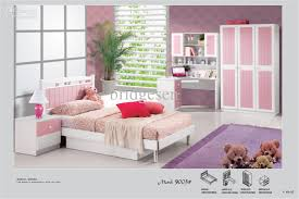 Cheap Toddler Bedroom Sets White Pink Modern Princess Children Bedroom Furniture