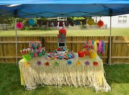 luau party ideas throw backyard luau party ideas a celebrityinspired party this
