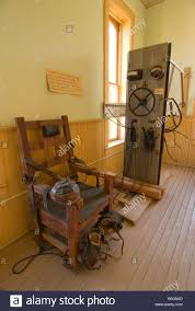 Electric Rocking Chair Electric Chair Stock Photos U0026 Electric Chair Stock Images Alamy