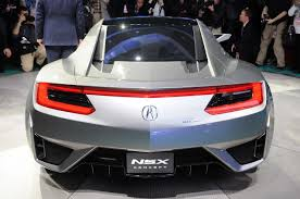 Acura Nsx Weight 2016 Acura Nsx Specs Release Date Price 0 60