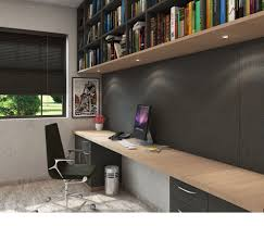 study room design ideas best modern study room design merino