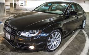 2009 audi a4 sline 2009 audi a4 s line reviews msrp ratings with amazing images