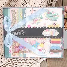 vintage scrapbook album scrapbook photo album picture more detailed picture about 8 inch