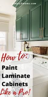 what of paint to paint laminate cabinets how to paint laminate cabinets everything you need to