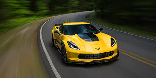 2018 corvette z06 supercar luxury car chevrolet