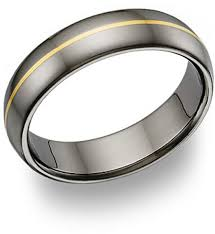 mens titanium wedding rings mens titanium wedding bands with various colors nicejewelrys