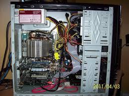 monter ordinateur de bureau la configuration linux de jean bernier mac et linux