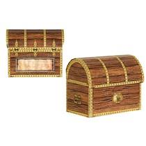 Treasure Chest Favors by Pirate Favors Shindigz