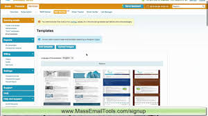 send email newsletters atomic email service free email templates