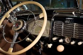 Buick Roadmaster Interior Mapes Classic Cars 1937 Buick Roadmaster 80c Model