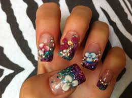 20 3d nail art tutorials for summer nail design ideaz