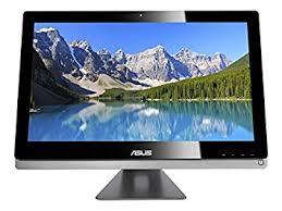 ordinateur de bureau tout en un tactile asus et2702igth ordinateur de bureau tout en un tactile 27 17 78