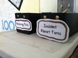 template incident report form incident reports aka dealing with tattling teaching in room 6 incident reports aka dealing with tattling