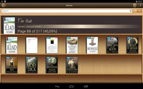 best ereader for android 13 best ebook readers on android as of 2018 slant