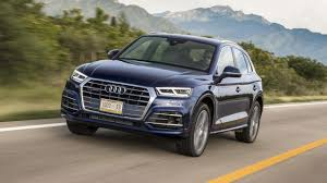 2017 audi q5 review top gear