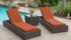 Wicker Chaise Lounge Excellent Wicker Chaise Lounge Is Best Lounge With Comfortable Design Pertaining To Wicker Chaise Lounge Chair Ordinary 585x329 Jpg