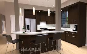 architect kitchen design fujizaki
