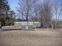 Starved Rock State Park Trail Map by Let U0027s Take A Hike Matthiessen State Park Starved Rock Chicago
