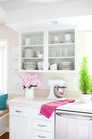 kitchen cabinets that look like furniture kitchen tweak how to paint laminate cabinets in my own style