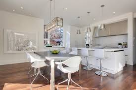 dining room light fixtures for kitchen dining area contemporary