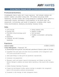 Underwriter Resume Examples by 100 Entry Level Hr Resume Hr Generalist Resume Examples