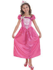 amscan princess dress costumes for girls ebay