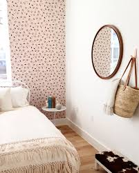 removable wallpaper for renters removable wallpaper sources for renters apartment therapy