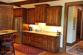 rustic alder cabinet doors pretty inset cabinets onewall plus rustic knotty alder cabinet and