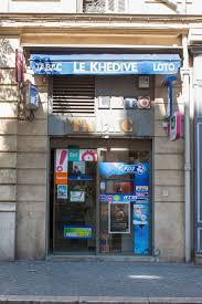 bureau de tabac à proximité bureau de tabac le khédive republique des commercants