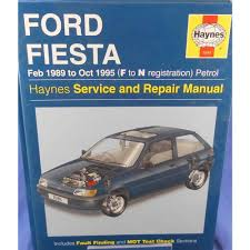 fiesta haynes manual local classifieds buy and sell in the uk