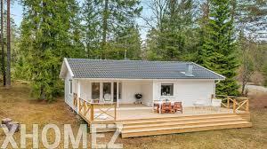 wooden house design ideas