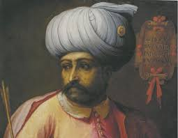 Ottoman Ruler Selim The Grim The Protector Of Two Sacred Cities And The