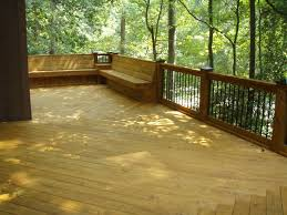 images of bench seats for decks cary deck with bench seats by