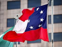 Flag Confederate States Of America Rebel Battle Flag Long Gone From Victoria Victoria Advocate