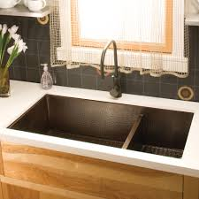 copper kitchen sink faucets copper kitchen sinks faucet of keep your sparkling copper kitchen