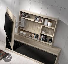 How To Make A Tv Wall Mount Elegant Behind Tv Storage Ideas That Are Secret Places